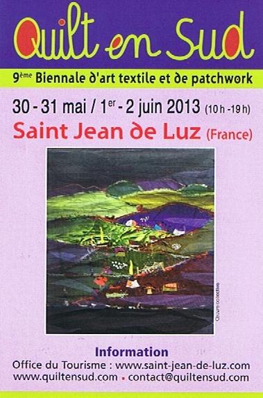 St Jean de Luz - front