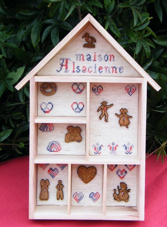 maison Alsaicienne 2