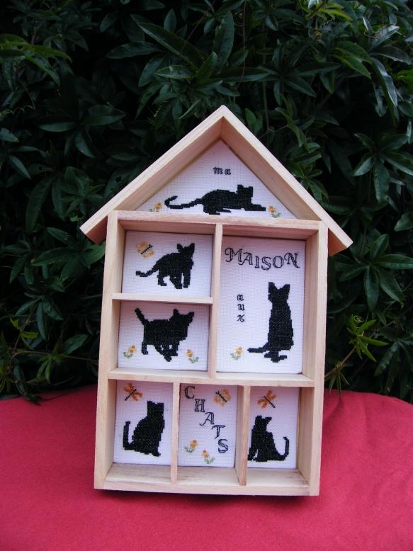 Maison aux Chats