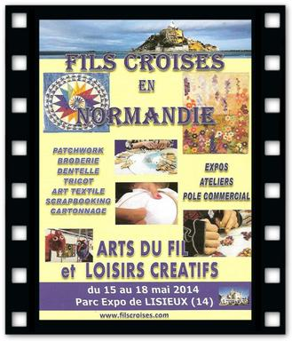 Normandie, Lisieux
