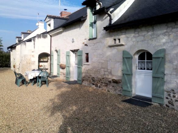 Gite at Le Groslay (49)