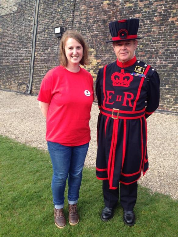 Ally & Beefeater